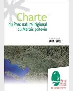 Charte du Parc naturel régional Marais Poitevin – Rapport 2014 / 2026