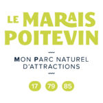 Logo Le Marais poitevin, Mon Parc naturel d'attractions