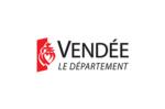 Logo du Département de la Vendée