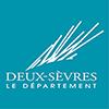 Logo Département des Deux-Sèvres
