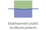 Logo de l'Etablissement public du Marais poitevin