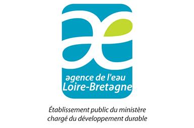 Logo de l'Agence de l'Eau Loire-Bretagne