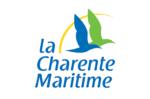 Logo du Département de Charente-Maritime