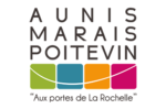 Logo Aunis Marais poitevin