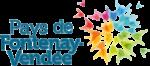 Logotype de la Communauté de Communes du Pays de Fontenay-Vendée