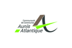 Logo de la Communauté de Communes Aunis Atlantique