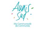 Logo de la Communauté de Communes Aunis Sud