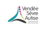 Logo de la Communauté de Communes Vendée Sèvre Autise