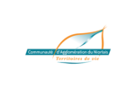 Logo de la Communauté d'Agglomération du Niortais
