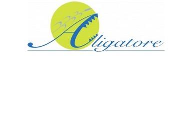 Logo d'Aligatore