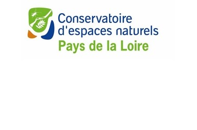 Logo du Conservatoire d'Espaces Naturels Pays de la Loire
