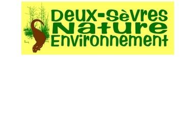 Logo de Deux-Sèvres Nature Environnement