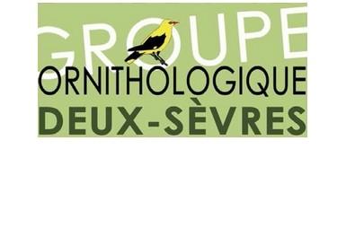 Logo du Groupe Ornithologique des Deux-Sèvres - GODS