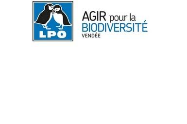 Logo de la Ligue pour la Protection des Oiseaux de Vendée - LPO