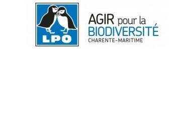 Logo de la Ligue de Protection des Oiseaux de Charente-Maritime - LPO