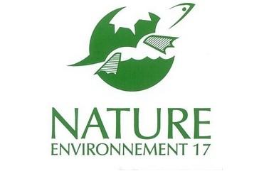Logo de Nature Environnement 17