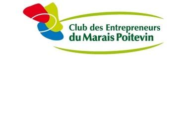 Logo du Club des Entrepreneurs du Marais poitevin