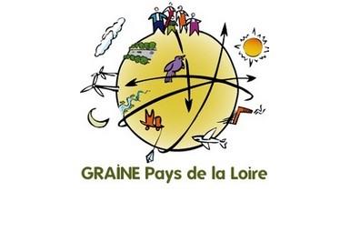 Logo du GRAINE Pays de la Loire