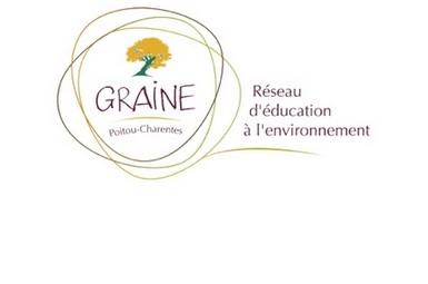 Logo du GRAINE Poitou-Charentes