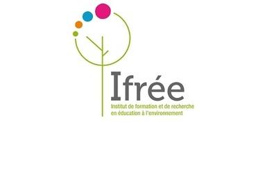 Logo de l'Institut de Formation et de Recherche en Education et en Environnement - IFREE