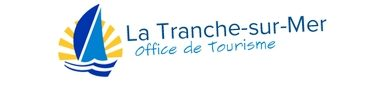Logo de l'Office de Tourisme de La Tranche sur Mer
