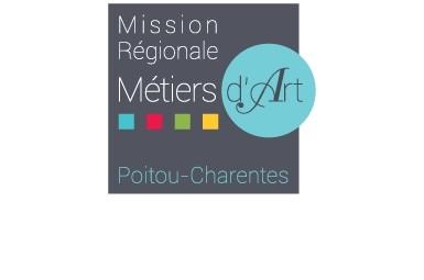 Logo Métiers d'art Poitou-Charentes