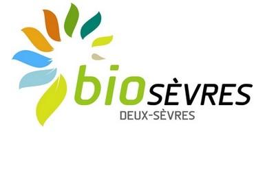 Logo d'Agrobio Deux-Sèvres