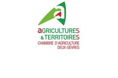 Logo de la Chambre d'Agriculture des Deux-Sèvres