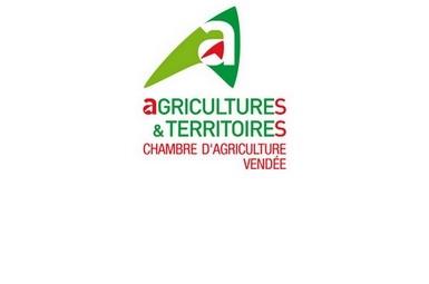 Logo de la Chambre d'Agriculture de Vendée