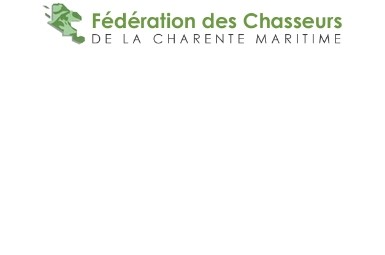 Logo de la Fédération des Chasseurs de Charente-Maritime