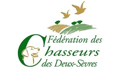 Logo de la Fédération des Chasseurs des Deux-Sèvres