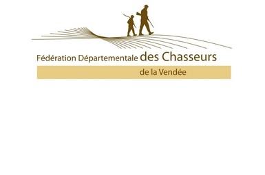 Logo de la Fédération Départementale des Chasseurs de Vendée