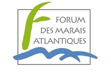 Logo du Forum des Marais Atlantiques