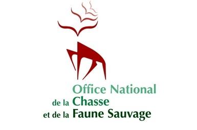 Logo de l'Office National de la Chasse et de la Faune Sauvage