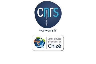 Logo du Centre d'Etudes Biologiques de Chizé - CNRS