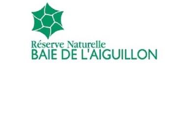 Logo de la Réserve Naturelle de la baie de l'Aiguillon