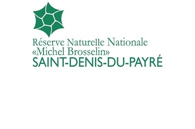 Logo de la Réserve Naturelle Nationale Michel Brosselin à Saint-Denis-du-Payré