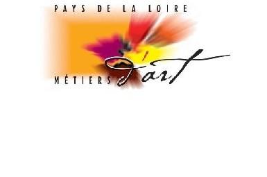 Logo Métiers d'art - Pays de la Loire