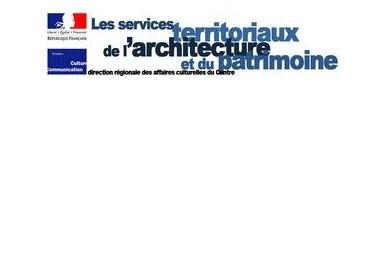 Logo des Services territoriaux de l'Architecture et du Patrimoine de Charente-Maritime - STAP