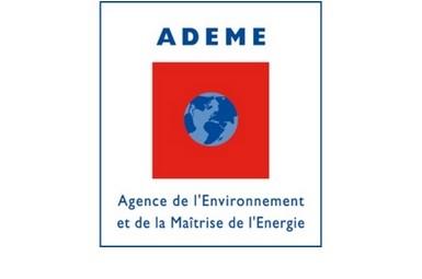 Logo de l'Agence de l'Environnement et de la Maîtrise de l'Energie - ADEME