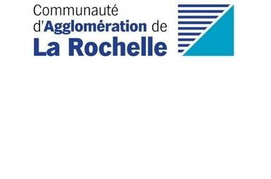 Logo de la Communauté d'Agglomération de La Rochelle