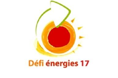 Logo de Défi énergies 17