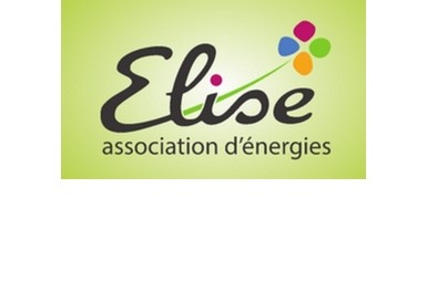Logo d'Elise - association d'énergies