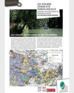 Les Ateliers paysage Grand Site Marais mouillé - marais de Bessines de l'Ouchette