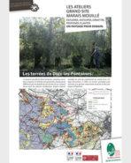 Les Ateliers paysage Grand Site marais mouillé - Terrées de Doix-les-Fontaines