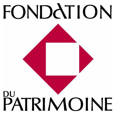 logofondationPatrimoine