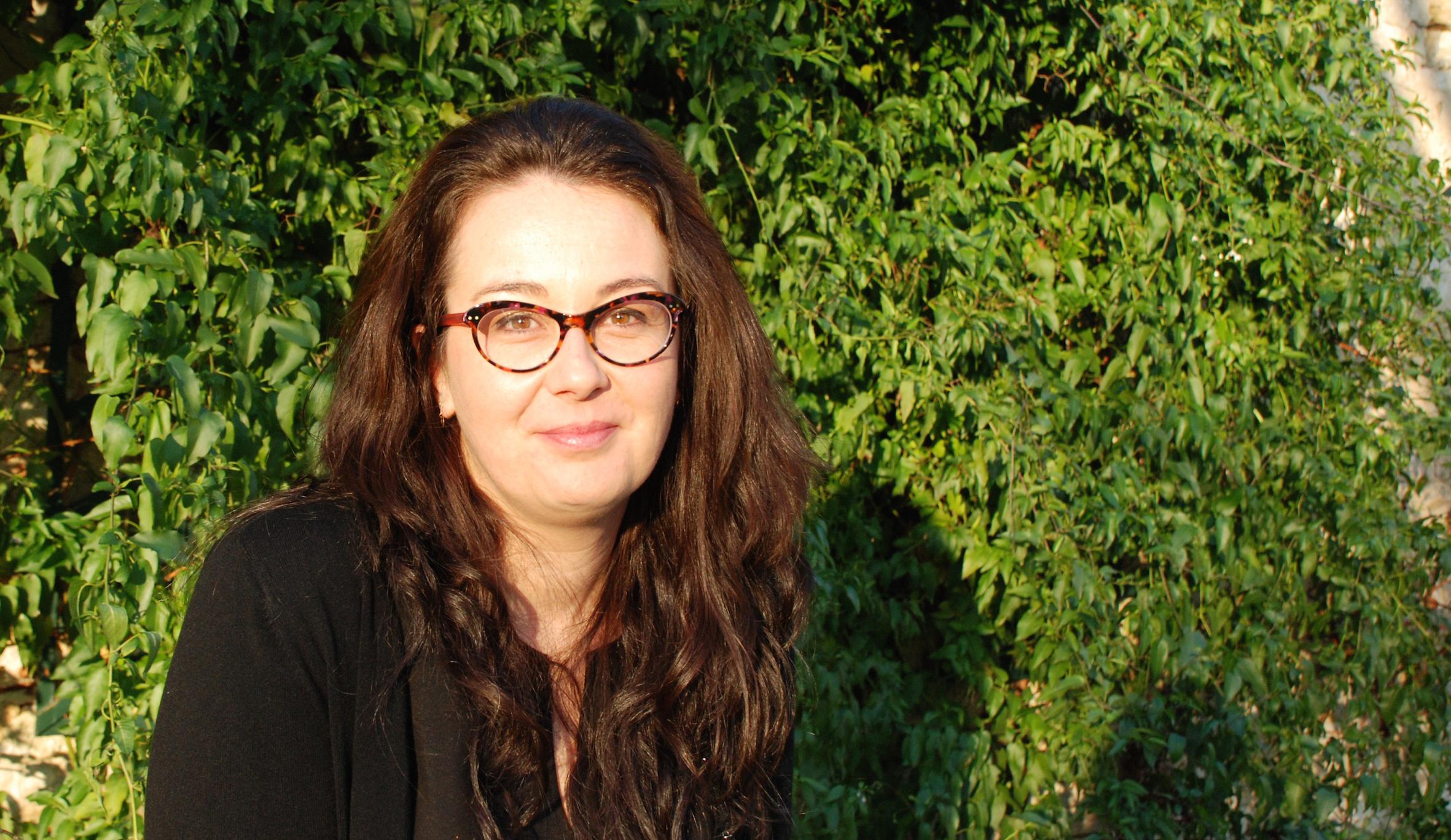 Caroline Rouennier, Directrice générale du Parc naturel régional du Marais poitevin