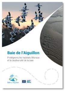 Life Baie Aiguillon - Parc naturel régional du Marais poitevin