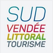Logo Sud Vendee Littoral Tourisme