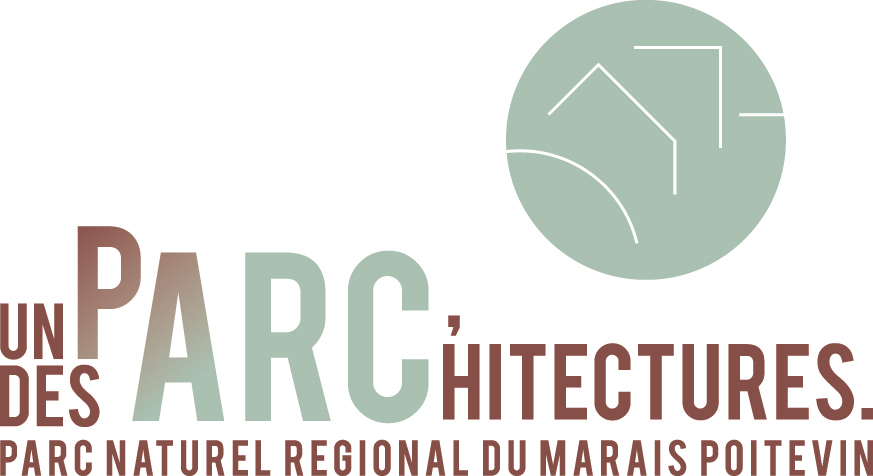 Logo Un Parc, des Architectures